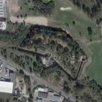 Fort IV (Google Maps)