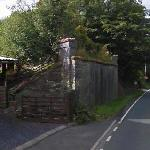 Disused Railway Bridge (StreetView)