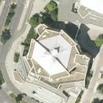 Berliner Philharmonie Chamber Musik Hall (Google Maps)