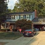 Thaddeus Mccotter's House