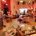 Lingerie Store