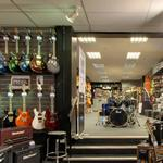 Bonners Music Ltd (StreetView)