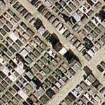 Cimetiere de Bercy (Google Maps)