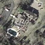 Phil Vassar's House (Google Maps)