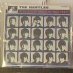 Beatles record album (StreetView)