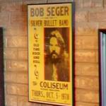 Bob Seger and the Silver Bullet Band - Oct. 5 - 1978