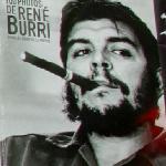Che Guevara by René Burri