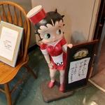 Betty Boop (StreetView)