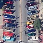Downtown West Allis Classic Car Show (Google Maps)
