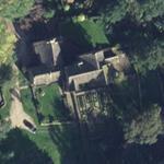Gareth Southgate's House