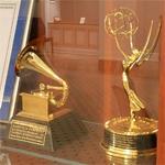 Grammy and Emmy awards