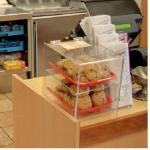 Cookie Selection (StreetView)