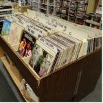 Music Store Selection