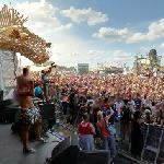 Solar Weekend Festival 2013