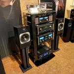 McIntosh audio equipment