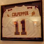 Culpepper jersey