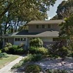 Serial Killer Joel Rifkin's House (former)