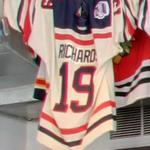 Brad Richards jersey