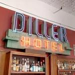 Diller Hotel