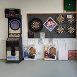 St Louis Dart Shop