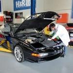 BMW 8 Series (E31)