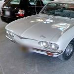 Chevrolet Corvair (StreetView)