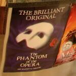'The Phantom of the Opera'