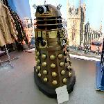 Dalek (Doctor Who) (StreetView)