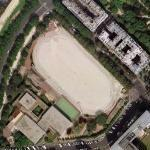 Stade Emile-Anthoine (Google Maps)