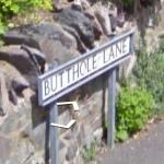 Butthole Lane