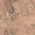 Artillery Unit (Google Maps)