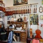 Geesman Fine Violins