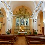Parroquia Nuestra Señora de Altabas