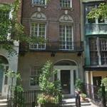Woody Allen's House