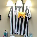 NFL Referee Shirt