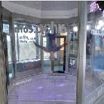 Airkix Indoor Skydiving (StreetView)