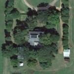 Barton Hall (Cunningham Plantation) (Google Maps)