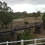 Disused Road Bridge (StreetView)
