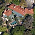 Anthony Kiedis' house