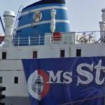 MS Stubnitz