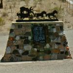 Wickenburg Massacre memorial
