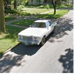1977 Chevy Monte Carlo (StreetView)