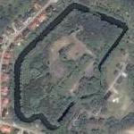 Fort II Wawrzyszew (Google Maps)