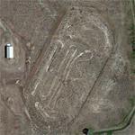 Thunder Bluff Raceway (abandoned)
