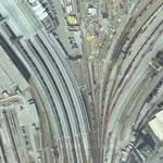 Aberdeen Railway Station (Google Maps)