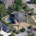 Roddy White's House