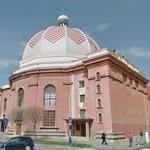 Former neolog synagogue
