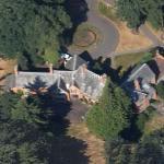 M. Lloyd Frank's House (Former)