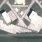 Armavir Radar Station (Google Maps)
