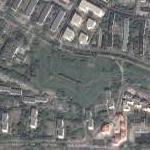 Fort Tscha-M Rakowiec